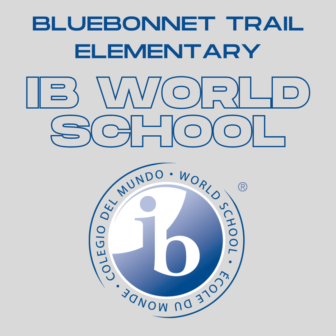BTE is now an  IB World School
